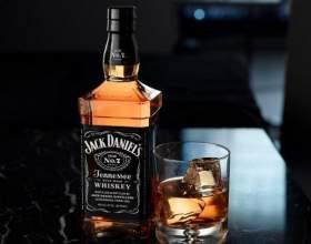 Виски jack daniels фото