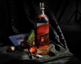 Виски johnnie walker: основные характеристики фото