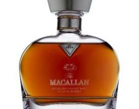 Виски macallan фото