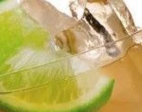 Виски с соком – коктейли на любой вкус фото