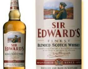 Виски сэр эдвардс (sir edwards) фото