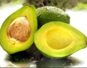 Вкусные коктейли – рецепты из авокадо фото