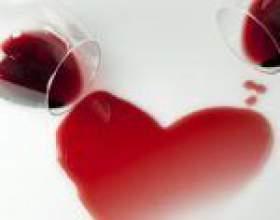 Влияние красного и белого вина на артериальное давление фото