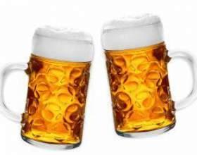 Влияние пива на уровень холестерина в крови фото