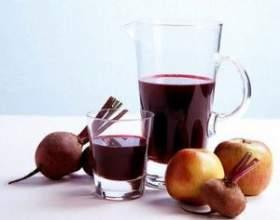 Внимание – свекольный сок, полезный и коварный фото
