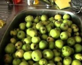 Как сделать самогон из яблок фото