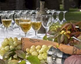 Водка на винограде: рецепт чачи фото