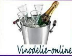 Возникновение и классификация шампанских вин фото