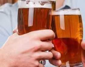 Вред и польза пива фото
