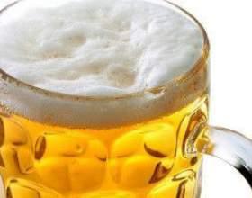Вред пива для печени фото