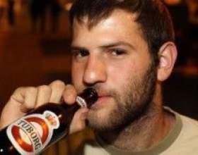 Вред пива на организм мужчины фото