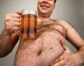 Вред употребления пива для мужчин фото