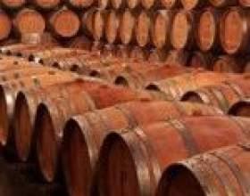 Выбираем емкость для брожения вина фото