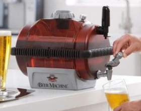 Выбор домашней пивоварни фото