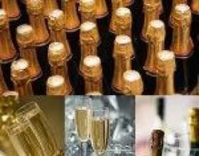 Выбор шампанского в магазине – 6 советов фото
