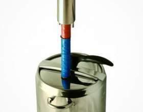 Зачем нужна царга для самогонного аппарата? фото