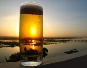 Зачем нужна фильтрация домашнего пива? фото