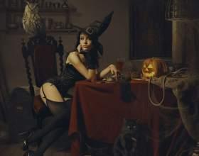 Закуски на хэллоуин, часть 1 (рецепты) фото