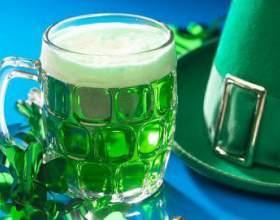 Зеленое китайское бамбуковое пиво тануки фото