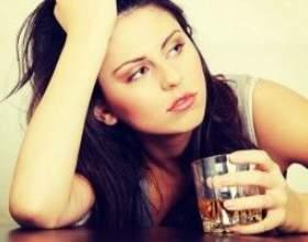 Женский алкоголизм фото