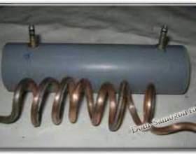 Змеевик самогонного аппарата фото