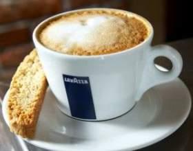 "Знаменитый кофе ""lavazza"" фото"