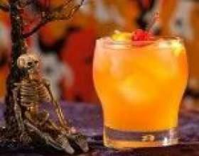 Зомби – коктейль, превращающий в ходячего мертвеца фото