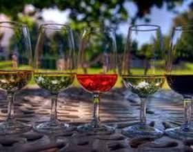 Дегустация вина фото