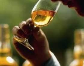 Дегустация виски фото