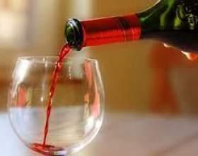Десертные вина фото