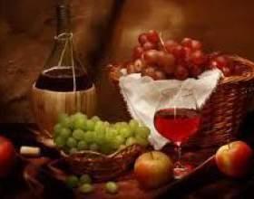 Изготовление домашнего вина фото