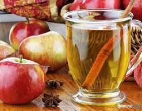 Яблочный виски фото