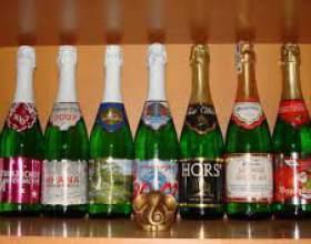 Как выбрать шампанское фото
