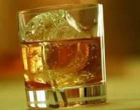 Коктейли с виски фото