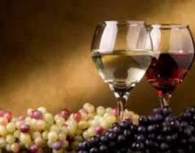 Крепленое вино фото