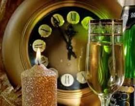 Напитки на новый год фото