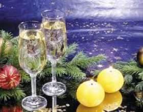 Тосты на новый год фото