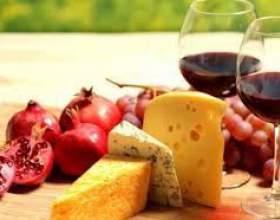 Вино из граната фото