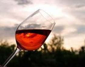 Вино из малины фото