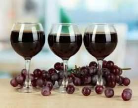 Вино из слив фото