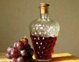 Виноградный ликер фото