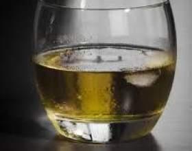 Виски с содовой фото