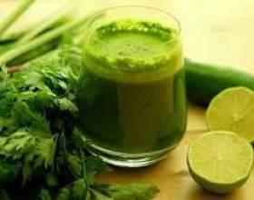 Зеленые коктейли рецепты фото